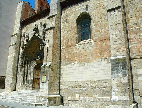 Iglesia de San Nicolás (Burgos)