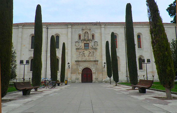 Instituto Cardenal López de Mendosa (Burgos)