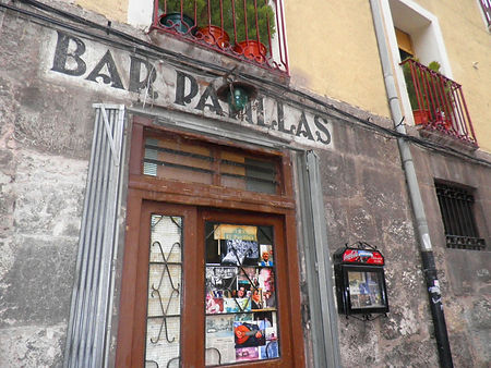 Bar Patillas (Burgos)