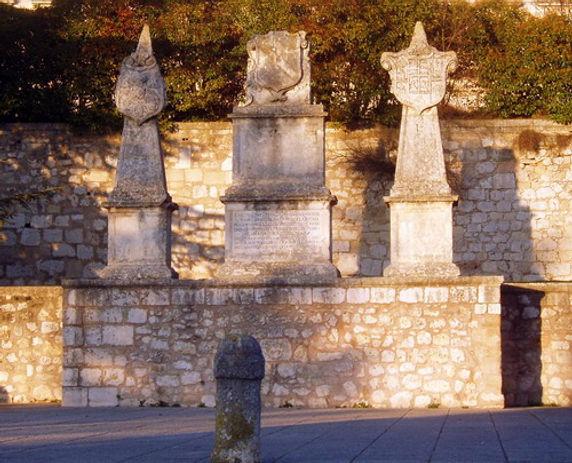 Solar del Cid (Burgos)