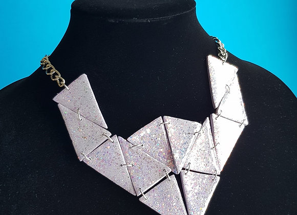 Silver V 12 piece