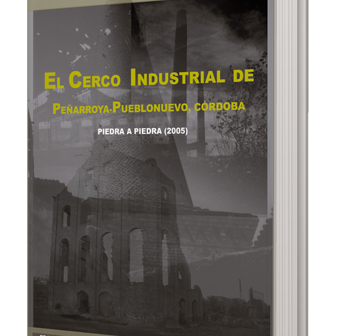 EL CERCO INDUSTRIAL DE PEÑARROYA-PUEBLONUEVO, CÓRDOBA. Piedra aPiedra (2005)