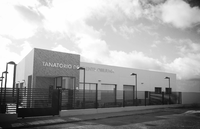 TANATORIO DE FUENTE OBEJUNA