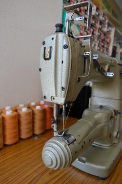 UnionSpecial33700F チェーンステッチミシン