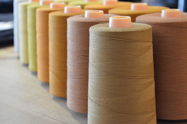 綿糸 20番手