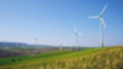 Wind Turbines Land Surveyors Wind Farm windfarm