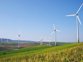 Nordeste tem novo recorde de geração eólica