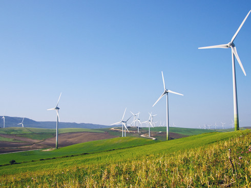 Energiakäänne (Energiewende) koskettaa meitä kaikkia