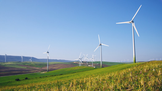 Serra da Babilônia Wind Farm - Brazil