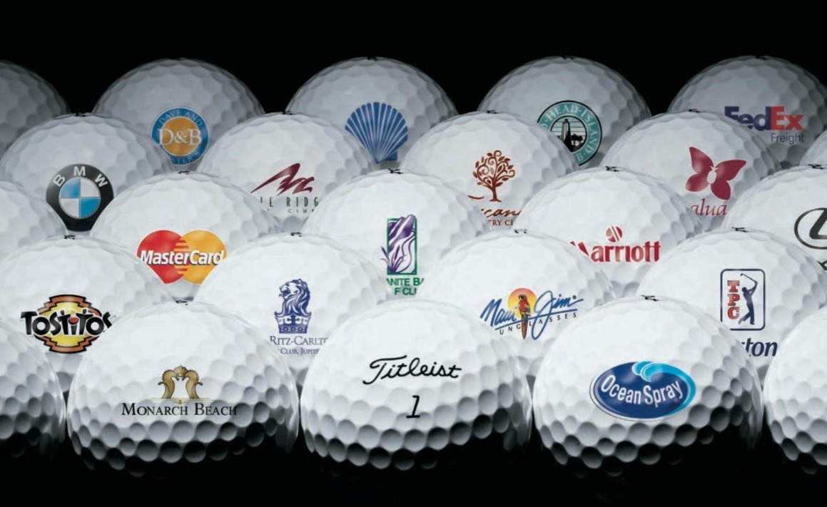 custom titleist program