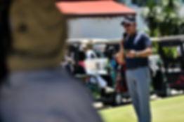 Andy Lau Golf Director