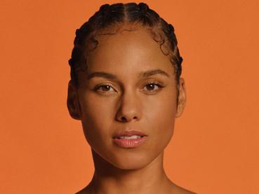 """O retorno de Alicia Keys com o disco autointitulado """"ALICIA"""""""