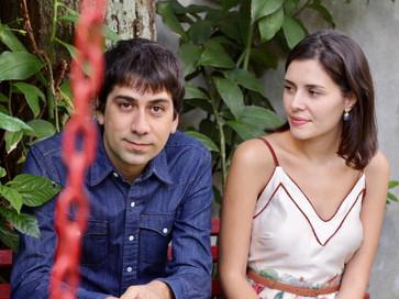 "Duo Brasileiro ""Ana & Eric"" lança seu primeiro autointitulado"