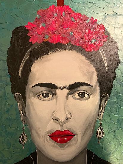 Frida's Farewell