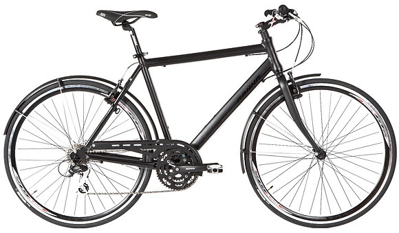 Flash Gent 24-speed