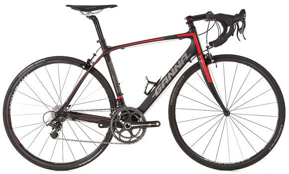 Pro Race Carbon 22-speed