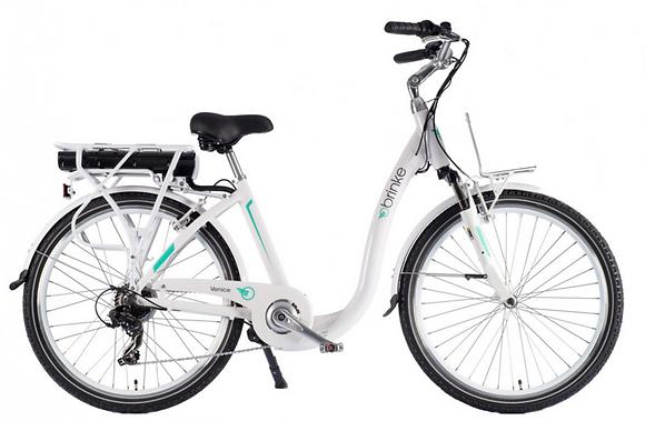 Venice e-bike