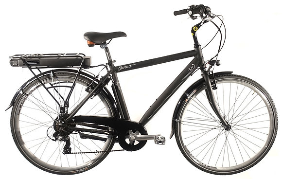 E-Bike Urban Energy 7-speed