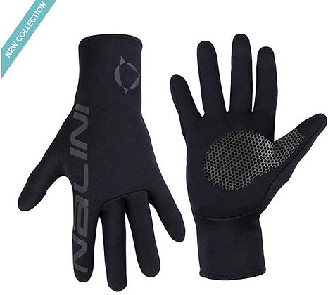 Nalini - B0W Exagon Winter Gloves