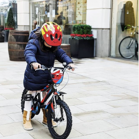 Top 3 Cycling Routes with Children Around London