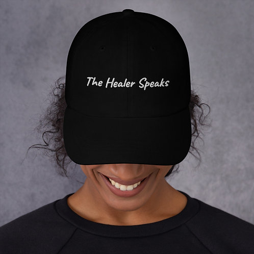 Hat: The Healer Speaks 1