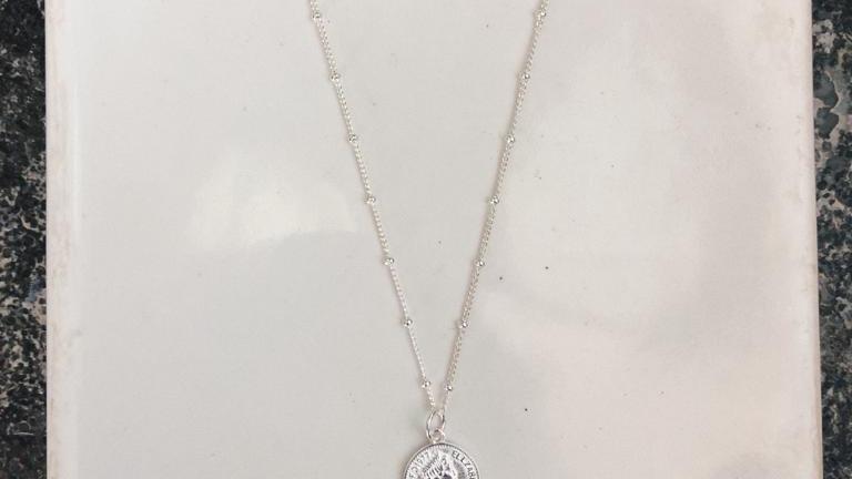 Mini Poseidon Necklace
