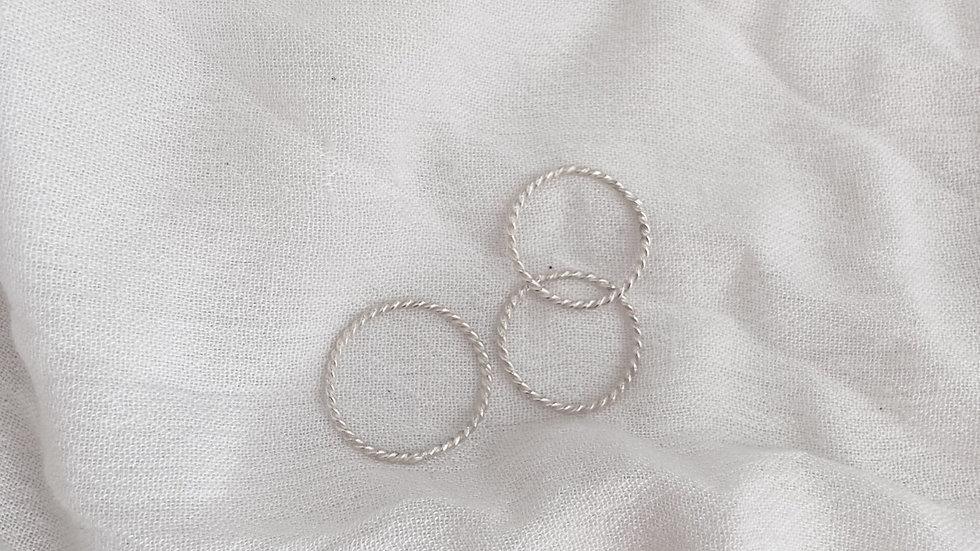 Mini Julya Ring