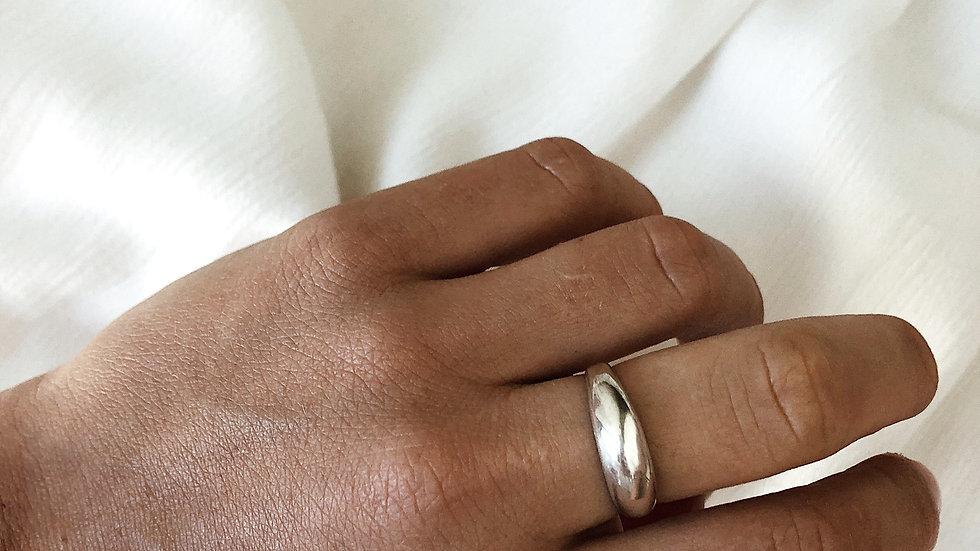 Mini Gypsy Ring