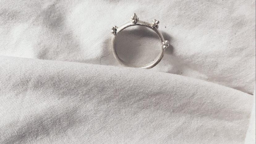 Tahitian Ring