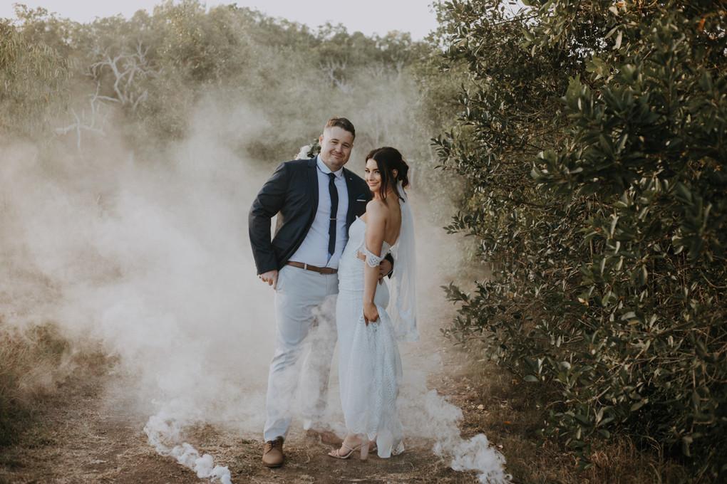 Mr & Mrs Provera