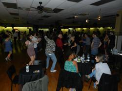 Latin Night brings people together