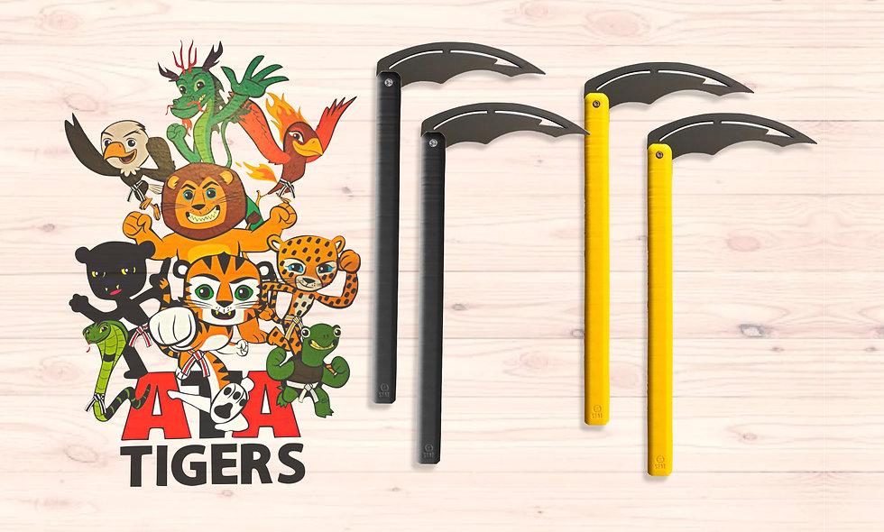 Kamas Tigers (par)