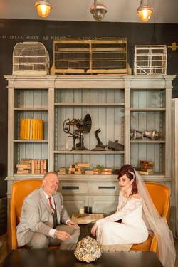 Vintage Inspired Bridal Shop