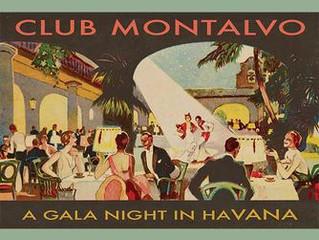 Gala Night in Havana | Villa Montalvo