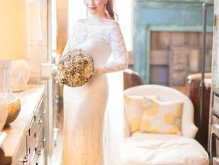 Wedding Registry Tips From an Industry Insider