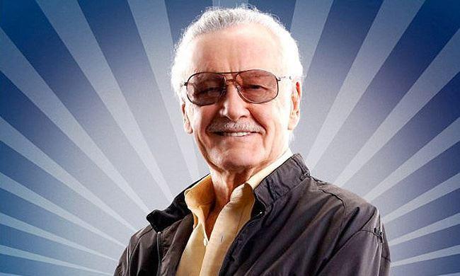Stan Lee - Excelsior!!