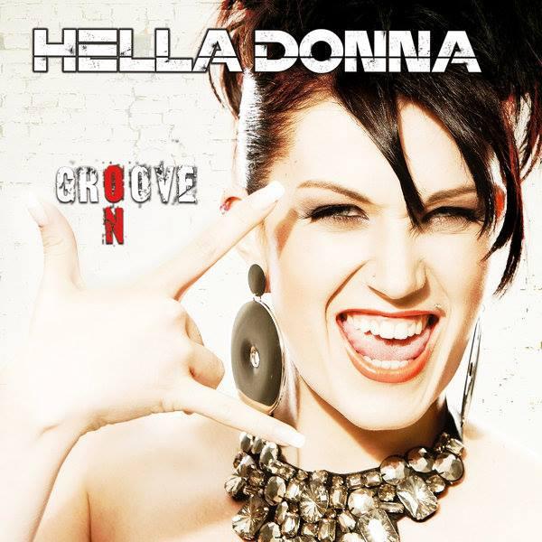 Hella Donna