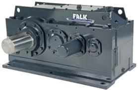 Falk A Series