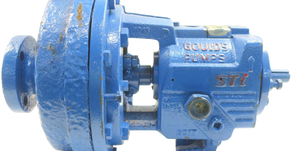 The Best Seal For Goulds ANSI Pumps Is Isomag Bearing Seals