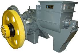 Clove Rotor 1200 Thick Stock Pump