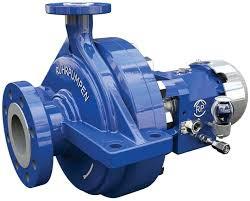 Ruhrpumpen SCE API 610 OH2 Pump