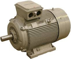 Siemens IMB3 Electric Motor