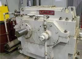 Lufkin NMF2100D