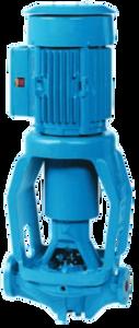 Goulds 3996 ANSI Pump