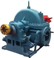Worthington U2R Steam Turbine