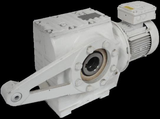 SEW Eurodrive SA 87 Gearmotor