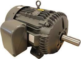 Baldor M1713T Motor