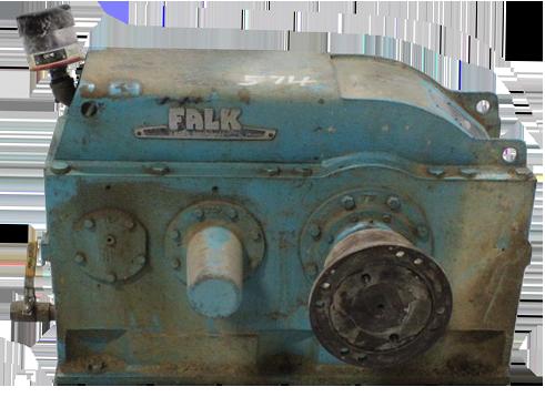 Falk 2080Y1-LD Gearbox