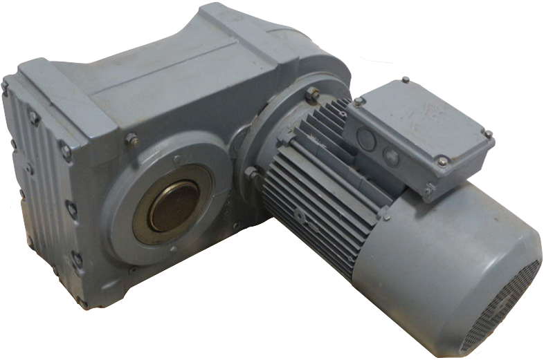 SEW Eurodrive SA87 Gearbox Motor