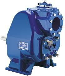 Gorman Rupp UltraV Pump